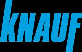 knauf bâtiment logo